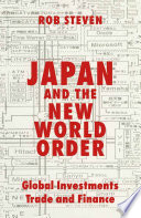 Japan and the New World Order