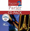 Facon De Parler Support Book Pack