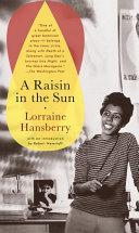 A Raisin in the Sun Pdf/ePub eBook