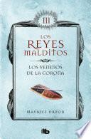 Los venenos de la corona (Los Reyes Malditos 3)  : Los Reyes Malditos III