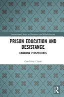 Prison Education and Desistance