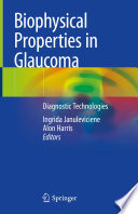 Biophysical Properties in Glaucoma