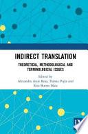Indirect Translation