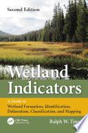 Wetland Indicators Book