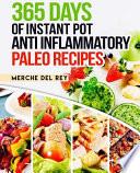 365 Days of Instant Pot Anti Inflammatory Paleo Recipes