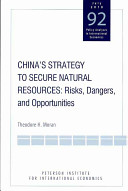 China s Strategy to Secure Natural Resources