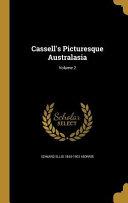 CASSELLS PICTURESQUE AUSTRALAS