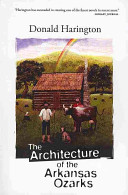Pdf The Architecture of the Arkansas Ozarks