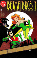 Pdf Batman And Robin Adventures - Harley And Ivy