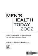 Men s health today 2002