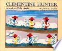 Clementine Hunter  American Folk Artist Book PDF