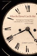 When the Eternal Can Be Met Pdf/ePub eBook