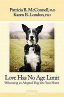 Love Has No Age Limit