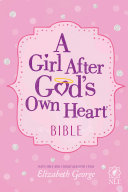 A Girl After God s Own Heart r  Bible Book PDF