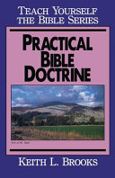 Practical Bible Doctrine