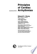 Principles of Cardiac Arrhythmias