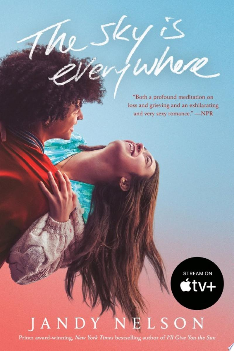 The Sky Is Everywhere image