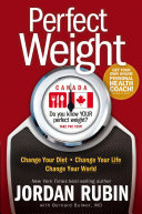 Perfect Weight Canada