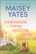Confessions from the Quilting Circle Pdf