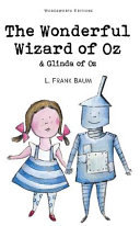 The Wonderful Wizard of Oz and Glinda of Oz Book Online