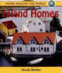 Island Homes Book