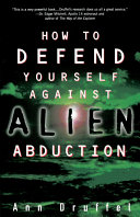 How to Defend Yourself Against Alien Abduction [Pdf/ePub] eBook