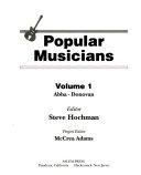Popular Musicians