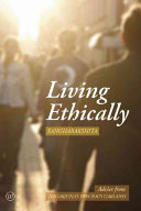 Living Ethically Book