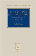 International Child Abduction