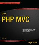 Pro PHP MVC Pdf/ePub eBook