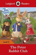 The Peter Rabbit Club, Level 2