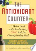 The Antioxidant Counter Book