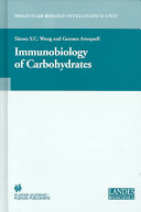 Immunobiology of Carbohydrates