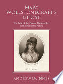 Wollstonecraft's Ghost