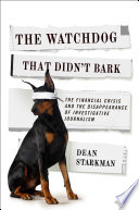 The Watchdog That Didn T Bark