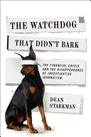 The Watchdog That Didn t Bark