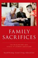 Family Sacrifices Pdf/ePub eBook