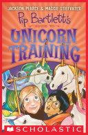 Pip Bartlett's Guide to Unicorn Training (Pip Bartlett #2) [Pdf/ePub] eBook