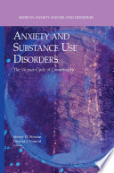 Anxiety and Substance Use Disorders