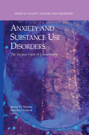 Anxiety and Substance Use Disorders Pdf