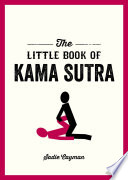 The Little Book Of Kama Sutra Book