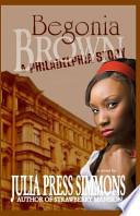 Begonia Brown