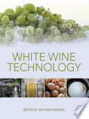 White Wine Technology Book