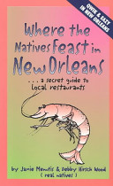 Where the Natives Feast in New Orleans