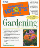 The Complete Idiot s Guide to Gardening