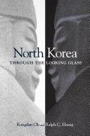 North Korea through the Looking Glass Pdf/ePub eBook