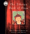 The Tibetan Book of Days
