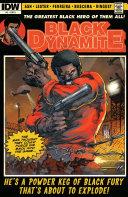 Black Dynamite #2 ebook