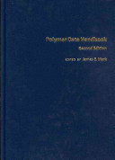 Polymer Data Handbook