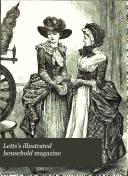 Pdf Letts's illustrated household magazine